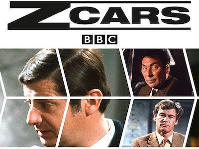 Z Cars (UK) tv show photo