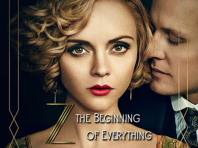 Z: The Beginning of Everything tv show photo