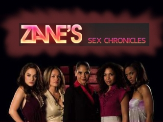 Zane chronicles cast