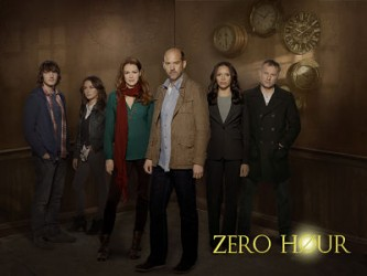 Zero Hour tv show photo