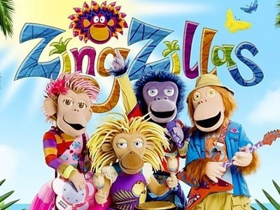 ZingZillas (UK)