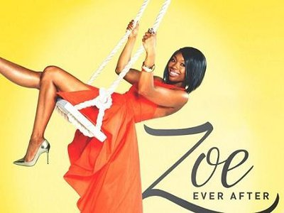 Zoe Ever After tv show photo