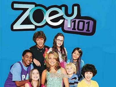 Zoey 101 tv show photo