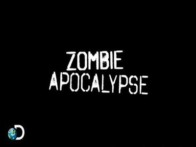 Zombie Apocalypse tv show photo