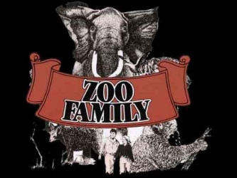 Zoo Family (AU) tv show photo