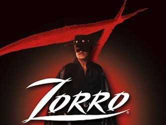 New World Zorro tv show photo