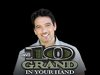 10 Grand In Your Hand tv show