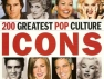 200 Greatest Pop Culture Icons TV Show