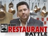 24 Hour Restaurant Battle tv show