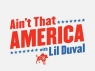 Ain't That America with Lil Duval tv show
