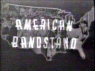 American Bandstand TV Show