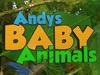 Andy's Baby Animals tv show