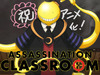 Assassination Classroom tv show