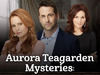 Aurora Teagarden Mysteries tv show