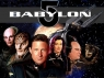 Babylon 5 tv show