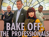 Bake Off: The Professionals tv show