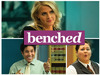 Benched tv show