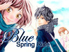 Blue Spring Ride tv show