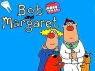 Bob and Margaret (UK) tv show