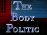Body Politic TV Show