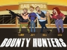 Bounty Hunters TV Show