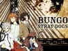 Bungo Stray Dogs tv show