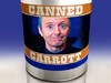 Canned Carrott (UK) TV Show