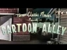 Cartoon Alley tv show