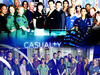 Casualty (UK) TV Show