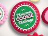 Christmas Cookie Challenge TV Show
