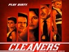 Cleaners tv show