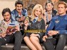 Danger 5 (AU) TV Show