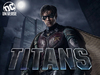 Titans tv show