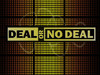 Deal Or No Deal (UK) TV Show