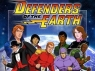 Defenders of the Earth TV Show