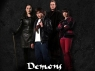 Demons (UK) tv show