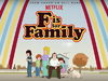 F Is For Family TV Show