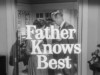 Father Knows Best TV Show