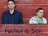 Father & Son (UK) tv show