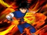 Flame of Recca (JP) tv show
