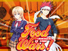 Food Wars! (JP) tv show