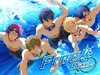 Free! Iwatobi Swim Club tv show