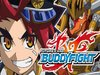 Future Card Buddyfight TV Show
