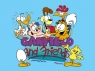 Garfield & Friends tv show