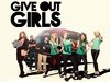 Give Out Girls (UK) tv show