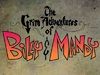 Grim Adventures of Billy & Mandy, The tv show