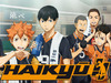 Haikyu!!  tv show