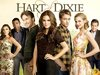 Hart Of Dixie TV Show