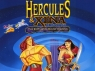 Hercules and Xena: The Battle for Mount Olympus TV Show