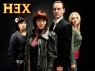 Hex (UK) TV Show